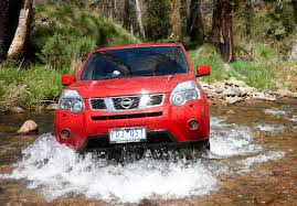 nissan x trail recall over 8000 vehicles with potential fire risk