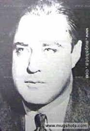 George Kelly Barnes George