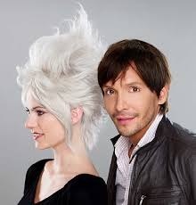 periwinkle hair style image celebrity hairstylist ken paves on coiffing disney s newest fairy