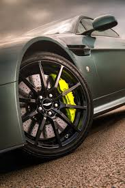 aston martin vantage amr unveiled only 300 units in the world