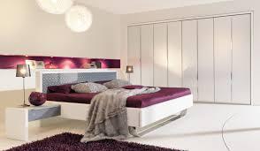 Schlafzimmer In Beige Braun Wandverkleidung Modern Schlafzimmer Laminat In Grau Und Holz