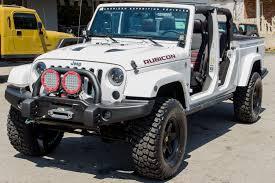 jeep brute 4 door brute double cab rubitrux conversion