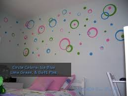 amazon com lime green wall vinyl sticker decal circles bubbles amazon com lime green wall vinyl sticker decal circles bubbles dots 25 pc home kitchen
