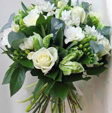 white bouquet fragrant white bouquet vaughan designs