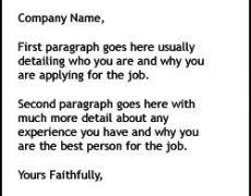 good cover letter for resume 4 fresh what is a 30 on example