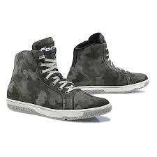 motorbike sneakers slam dry shoe camo footwear shoes forma dainese motorcycle