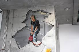 3d mural 3d mural frankfurt