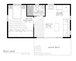 Floor Plans For Guest House by Custom Florida House Plans Cottage House Mangrove Bay Design