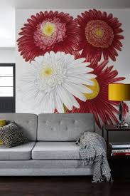 1792 best murals wallpapers screens images on pinterest wall chrysanthemum cvs mural by anonymous
