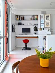 hanging desk 25 examples of practical small furniture hommeg