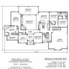 ranch house designs floor plans home design excellent floor plans for tropical ranch style homes