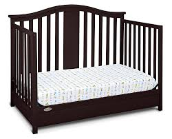 Graco Bed Rails For Convertible Cribs Graco Solano 4 In 1 Convertible Crib With Drawer