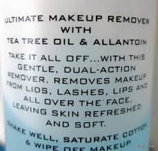 colorbar ultimate makeup remover for oily and bination skin review dels best makeup remover