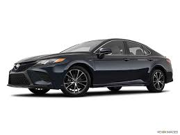 all black toyota camry 2018 toyota camry prices incentives dealers truecar
