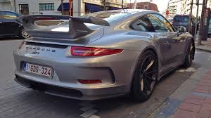 2014 gt3 porsche 2014 porsche 991 gt3 start up and driving