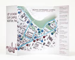 Boston Medical Center Map by Work U2014 Doreen Walsh