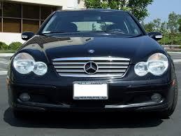 2003 mercedes c230 kompressor coupe 2003 mercedes c230 kompressor coupe auto