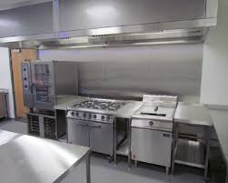 extraction systems commercial kitchen design hotel kitchen