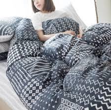 Black Bedding Online Get Cheap Bedding Women Aliexpress Com Alibaba Group