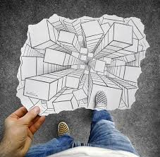 30 incredible 3d pencil sketches for art lovers smash blog trends