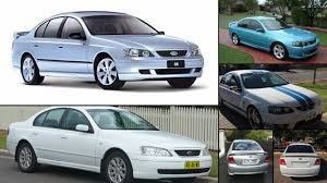 2005 ford falcon news reviews msrp ratings with amazing images