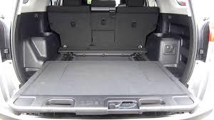 honda crossroad interior 2013 toyota 4runner trail 4x4 classic silver metallic stock