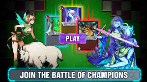 tcg android tcg card battle for android apk