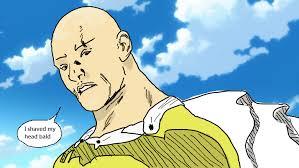 Hail Hydra Meme - image result for hail hydra meme one punch man anime pinterest