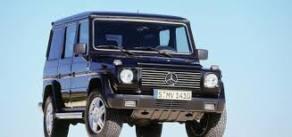 mercedes g classe mercedes g class 1993 2000 reviews technical data prices