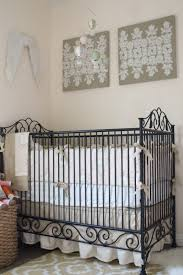 Bratt Decor Crib Craigslist by Vintage Nursery U2013 A Home With Walls