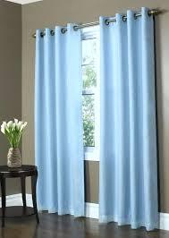 Baby Blue Curtains Sky Blue Curtains Ezpass Club