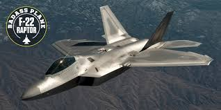 why the f 22 raptor is such a badass plane