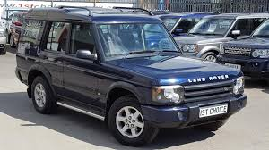 blue land rover discovery used 2002 land rover discovery choice of over 4 available various