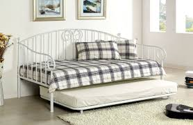 captivating paint white metal daybed tags white metal daybed