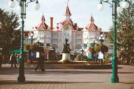 disneyland in paris a travelogue by brock and tanj
