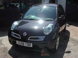 nissan micra active interior used nissan micra cars for sale motors co uk