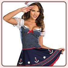 Pin Halloween Costume Vintage Army Pinup Halloween Costume Costumes