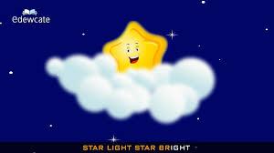 Star Light Star Bright Lyrics Star Light Star Bright Christmas Songs For Kids Youtube