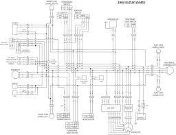 ktm fuse box diagram ktm wiring diagrams instruction