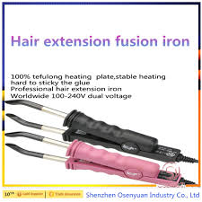 Hair Extension Supplier by Loof Professional Hair Extension Iron Loof Professional Hair