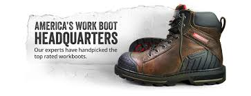 top work u0026 safety boots sears