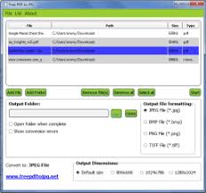 Pdf To Jpg Free Pdf To Jpg Converter Free And Software Reviews