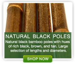 Decorative Bamboo Sticks Bamboo Poles For Sale And Other Bamboo Products At Forever Bamboo