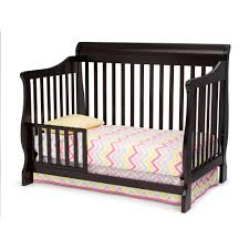 Delta Canton 4 In 1 Convertible Crib Choice