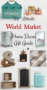 the ultimate world market home decor gift guide the mom shopping