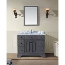 rustic bathroom vanities you u0027ll love wayfair