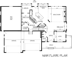 Craftsman Style Homes Plans Ideas Craftsman Style House Dfd House Plans House Blueprints