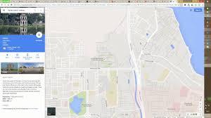 United States Map Longitude Latitude by Get Location Longitude Latitude From Google Map Youtube
