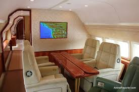 review flying like a boss in a boeing business jet
