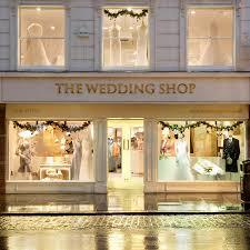 wedding shop the wedding shop
